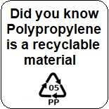 polypropylene recycling